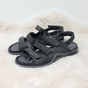 Ecco Fully Adjustable Sandals Euro 40/US 9/9.5